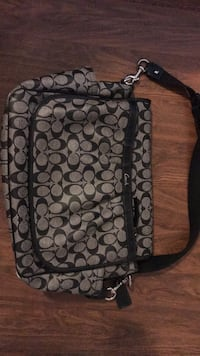 COACH DIAPER BAG Mississauga, L4Z 1H1