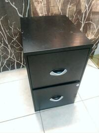black file cabinet Pembroke Pines, 33024