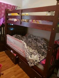 bunk beds  Silver Spring, 20906