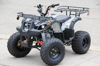 NEW GIO BLAZER 125cc YOUTH ATV. REMOTE