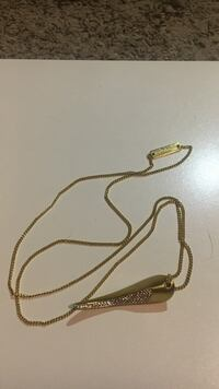 30 inch Vince Camuto chain