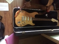 G&L S-500 with Amp & effects pedal Dover, 19901