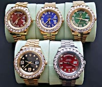 Automatic Watches $200 Each  Mountain View, 94040