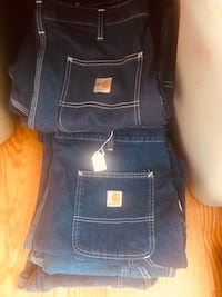 Men's workers Jeans Sioux Falls, 57105