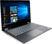 Lenovo laptop touch screen with pen  Whittier, 90605