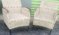 2 Designer Chairs- DELIVERY AVAILABLE  College Park