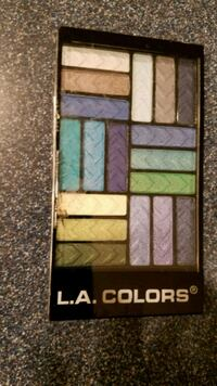 New eyeshadow palette, unopened. Burtonsville