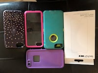 IPhone 6 or 7 cases  Livonia, 55398