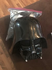 Darth Vader costume, worn once. Size 10-12 Las Vegas, 89131