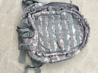 ACU TAC Force 3-day assault pack. Elgin, 29045