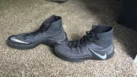 Nike zoom clearout basketball shoes Edmond, 73013
