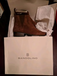 NEW - Bandolino Carnot Bootie (size 7) 34 km