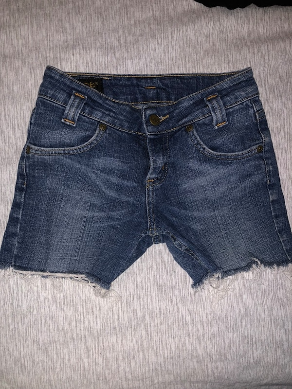 Lee Jeansshorts 140/146