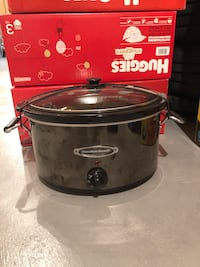 Hamilton Beach Crock Pot Vaughan, L4H 3N9