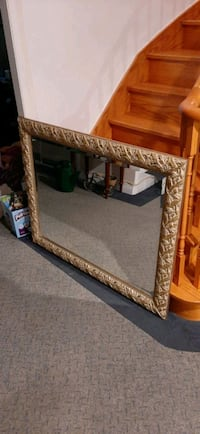 Hand Made Mirror Mississauga, L5B 3Y3