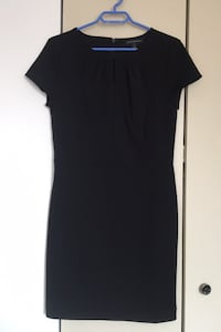 Black Banana Republic work dress New York, 10010