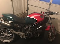 2009 Ducati Monster 1100 Vienna, 22182