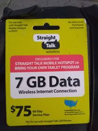 Straight Talk wireless unlimited talk and text Albuquerque, 87123