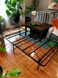 2 twin bed frames 25.00 each or 2 for 40.00 Clinton, 20735