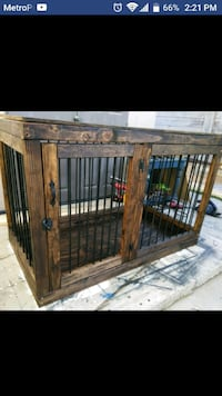 Kennel entry table