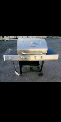 Gas Grill Annandale