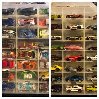 50 Hotwheels Mystery Cars Anchorage, 99503