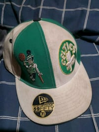 Original celtics fitted