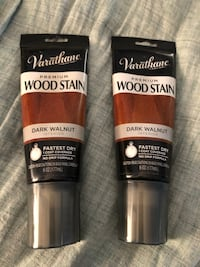 Wood Stain Tubes