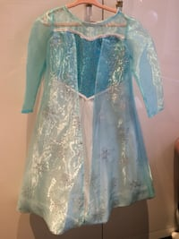 Beautiful Disney Frozen Dress
