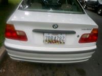 BMW - 3-Series - 2000 Silver Spring