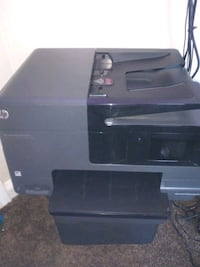 Hp 8610 office printer Washington, 20002