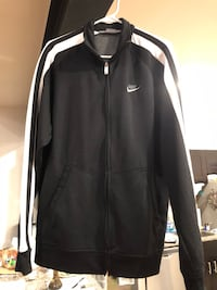 Nike track jacket Baltimore, 21230