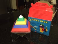 Ideal Blox,7963 Mississauga