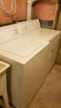 Kenmore Washer and dryer for sale Cambridge