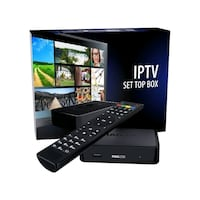 Free IPTV Box with one year subscription Brampton, L6R 2G4