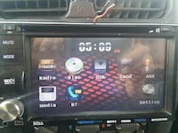 Boss double din with all bells and whistles  Lansing, 48910
