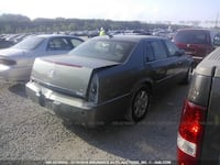 2010 CADILLAC DTS PREMIUM COLLECTION Columbia, 21045