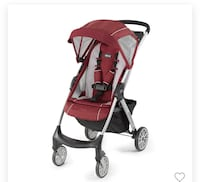 BRAND NEW Chicco Mini Bravo Quick Fold Stroller