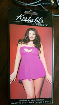 Lingerie St. Catharines, L2M 7Y9