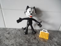 "Felix the Cat 5"" Posable Figure $10 PU Morinville Morinville"