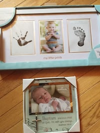 two My Little Prints collage photo frames Winchendon, 01440