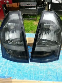 CHRYSLER 2 FRONT HALO LIGHTS & EURO TAIL LIGHTS Fort Belvoir, 22060