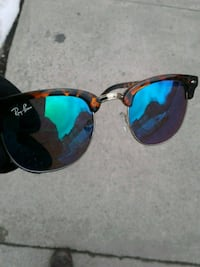 Ray bans mint