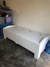 Storage Bench  Humble, 77396