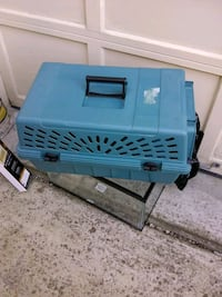 Small pet crate Alexandria, 22315