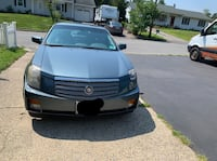Cadillac - CTS - 2005 Toms River