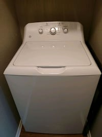 GE washer and dryer Grapevine, 76051