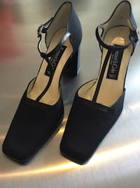 Kenneth Cole Size 37 Brand New Heels Surrey, V4P 1C8