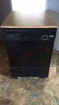 Portable dishwasher $200 obo Du Bois