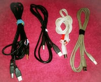 Printer wires all 4 for 7$ Las Vegas, 89156